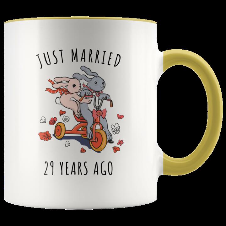 29 Year Wedding Anniversary Gift: 29th Wedding Anniversary Gift