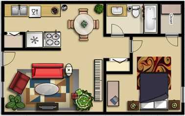 17 Best images about Floor plans on Pinterest Bedroom floor