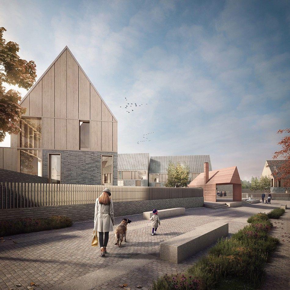 Duggan morris google zoeken renderings building for Architect zoeken
