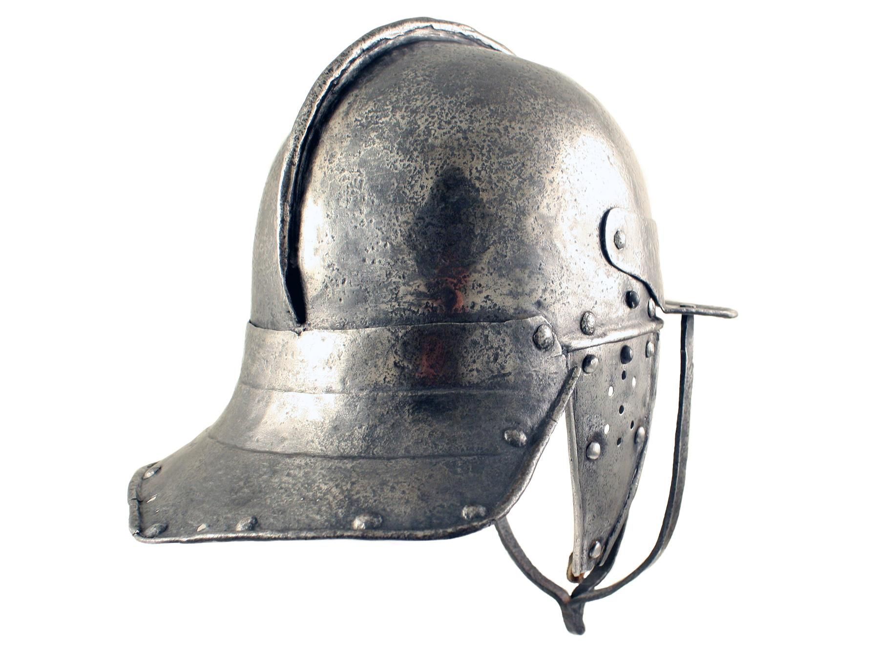 Pin by Michael on 16th17th c. Helmets Helmet, Sport