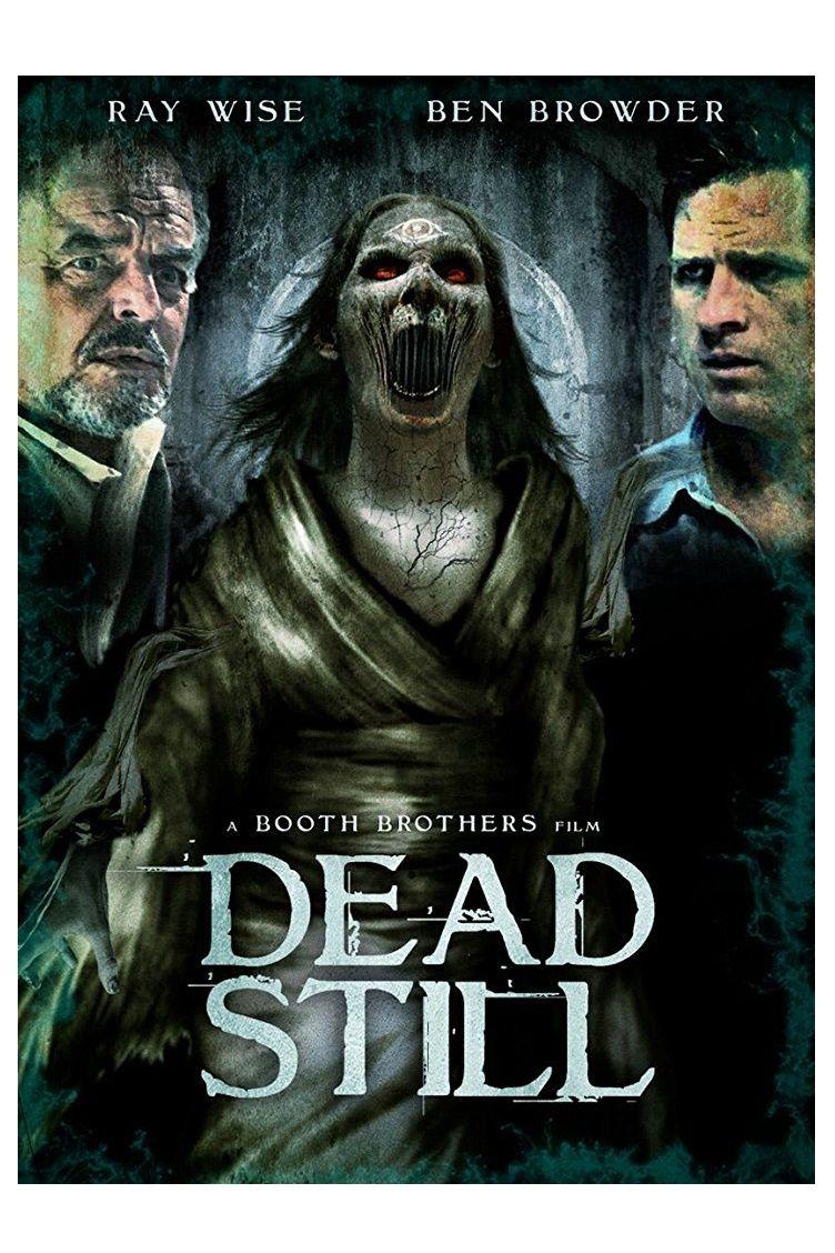 Dead Still Dead still, Classic horror movies, Scary movies