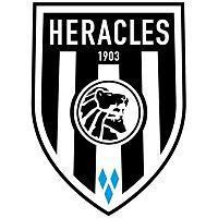 Heracles Almelo Netherlands Vinyl Sticker Decal Football Soccer Eredivisie