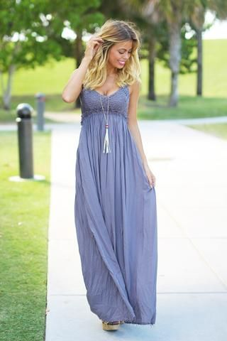 5577e33f672 Midnight Lace Maxi Dress with Open Back