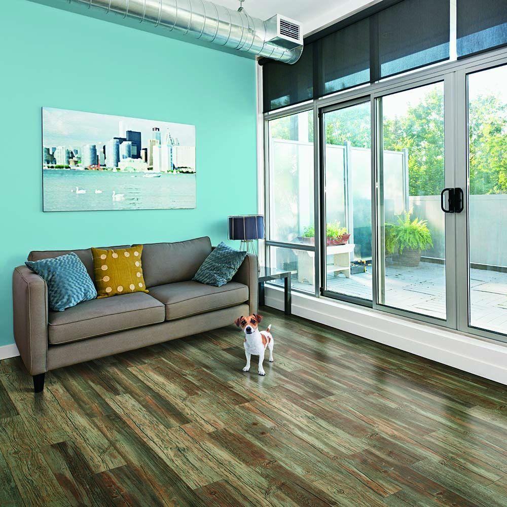 Home Depot Kitchen Flooring Options
