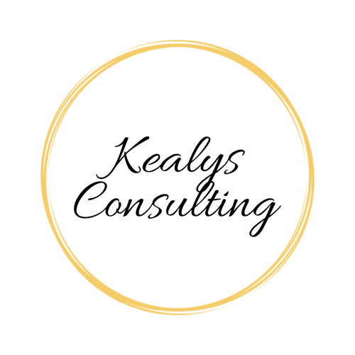 Pin On Kealys Consulting Agency