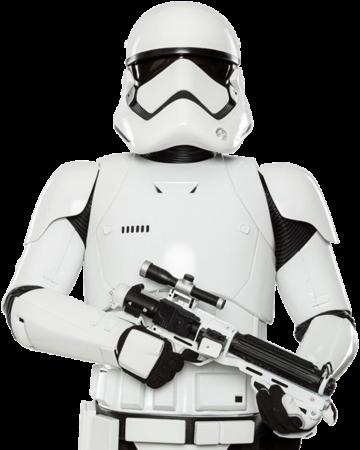 First Order Stormtrooper Armor Stormtrooper Star Wars Trooper Star Wars Characters