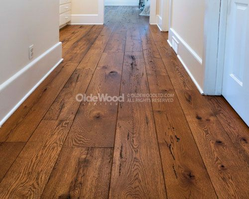 Why Should You Go In For Reclaimed Wood Floors Wood Floors Wide