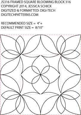 Jessica Schick, block, geometric, quilt specific, frame