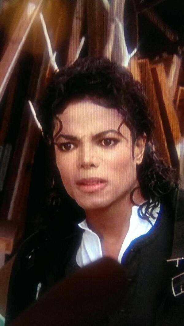 Me when I miss out on a Michael Jackson event.