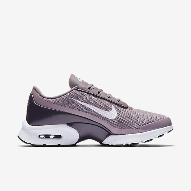 NikeAir Max Jewell  SneakerDamen  rosa / weiß