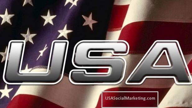 USA Social Marketing - Join us on Google+