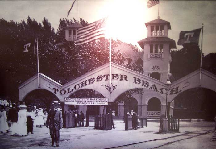 Image result for Tolchester Revisited Museum