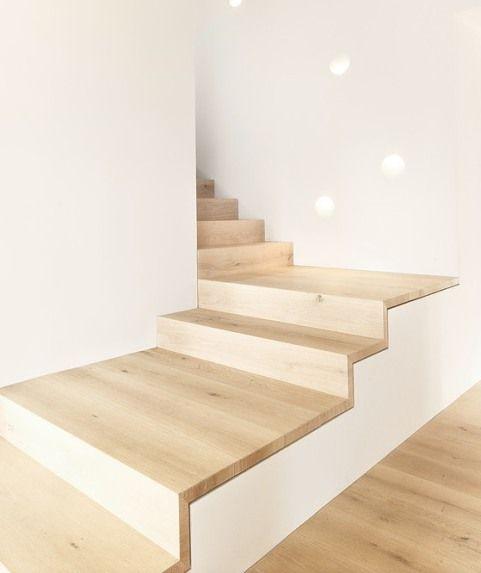 Interni Case Moderne Progettazione Casa Maison Design