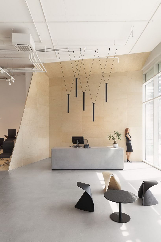 Lobby decor always need a luxurious suspension