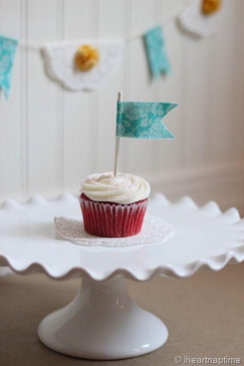 Summer Banner I Heart Nap Time | I Heart Nap Time - Easy recipes, DIY crafts, Homemaking