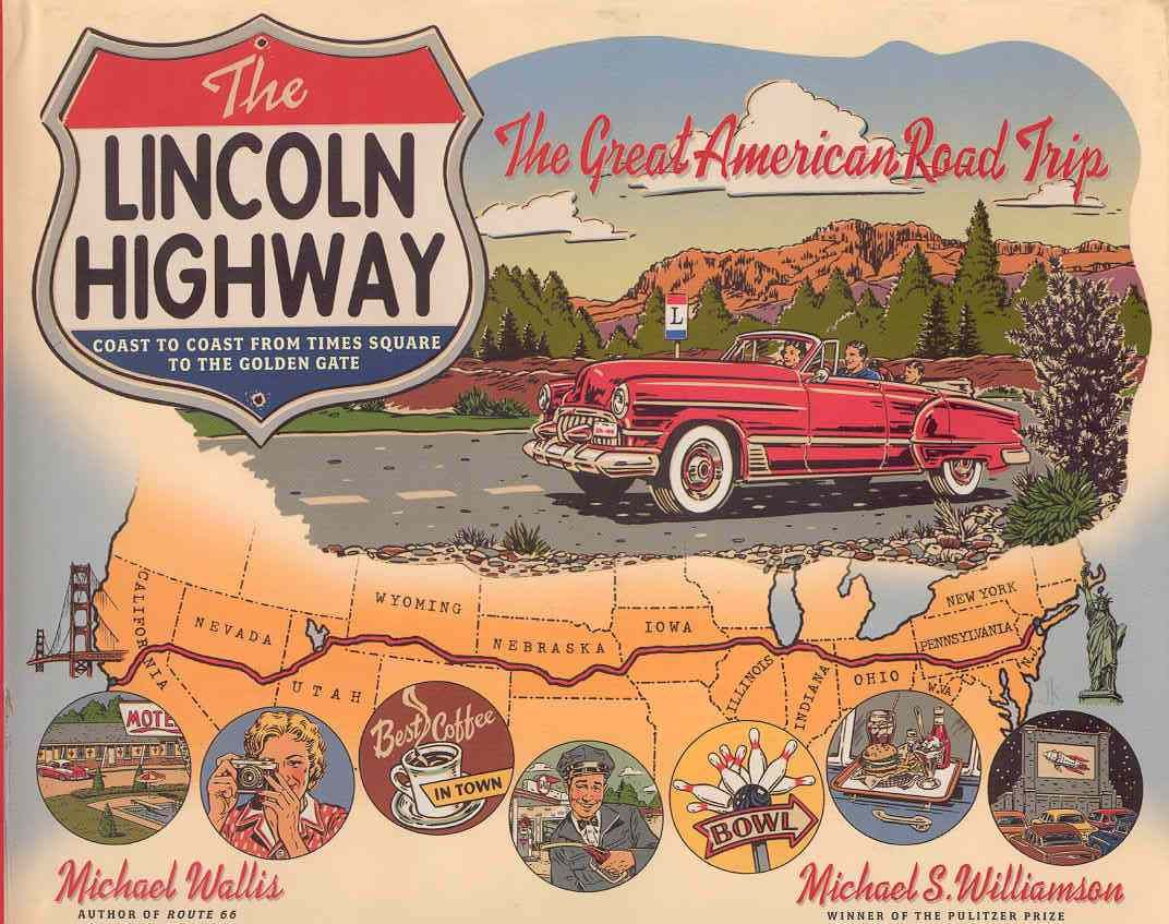 Us Route Map Globalinterco - Us road map 1930