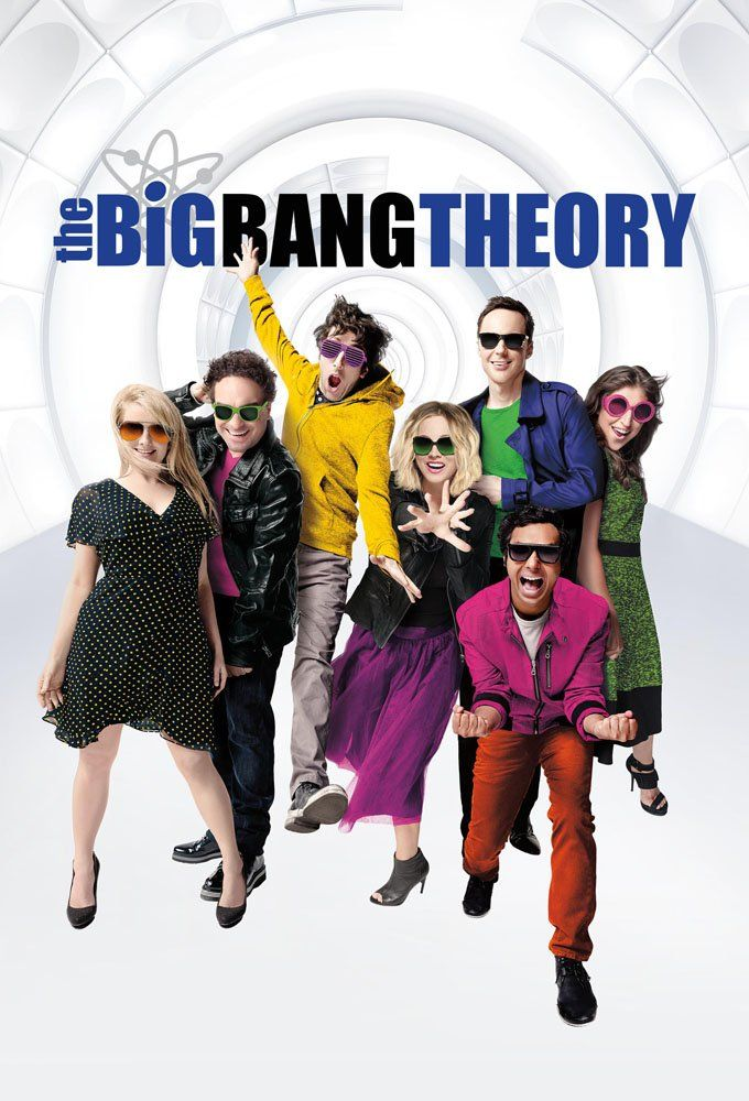 the big bang theory season 10 poster grab someone watch