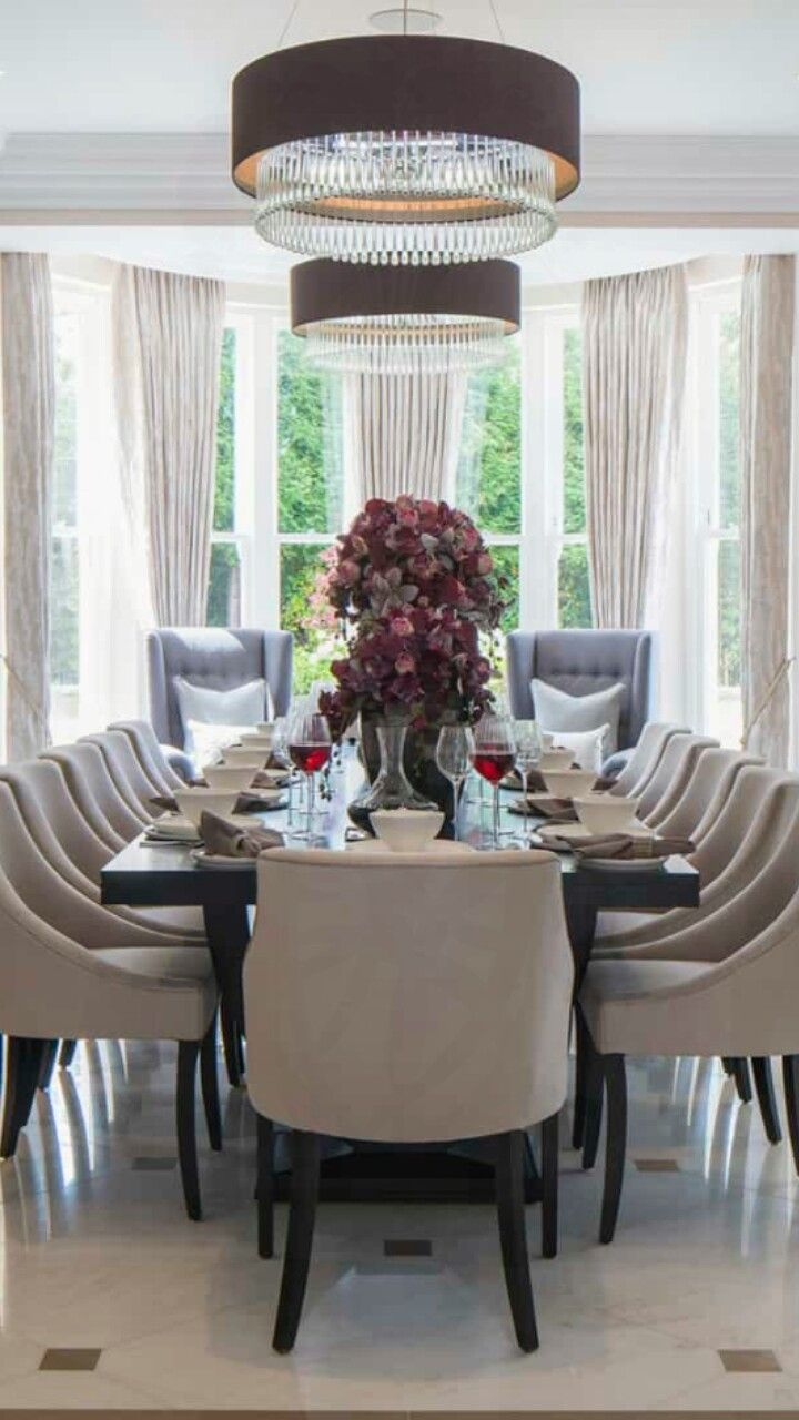 Pin By Valeria Caldas On Dining Rm Dining Room Accessories Dining Room Design Formal Dining Room Sets