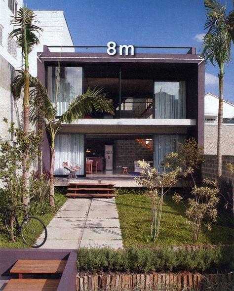 Sensacional cuadrada y minimalista casa for Casa minimalista tlalpan