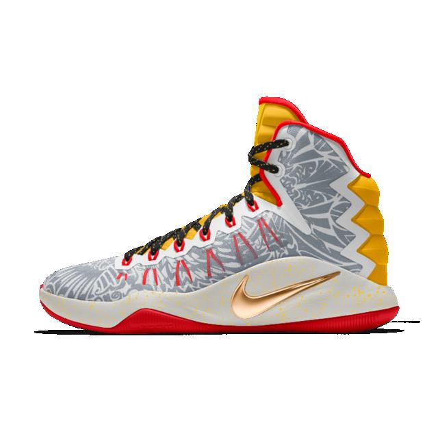 Chaussure de basket-ball Nike Hyperdunk 2016 iD pour Homme