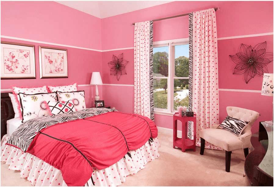 Deko ideen schlafzimmer rosa Deko ideen schlafzimmer