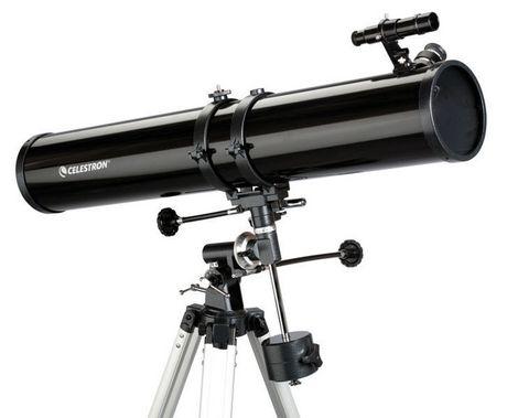 Celestron Powerseeker 114Eq Telescope in 2019 | Products