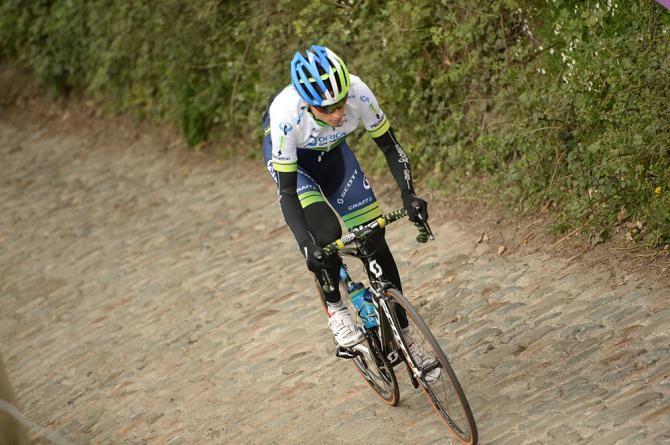 Gallery: Tour of Flanders preparations - Photos | Cyclingnews.com