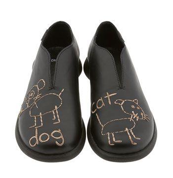 6c731c946fb252 I LOVE Camper shoes! Camper Femme