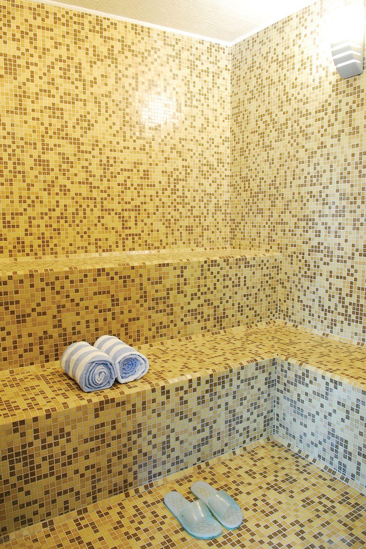 Seratti y Saviotti Arquitectos, Casa 1 | Diseño de spa ...