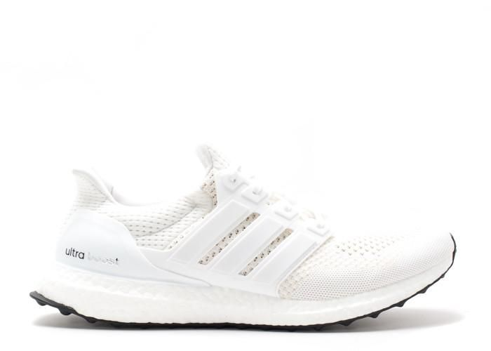 New Good Adidas Ultra Boost White Shoes with Low Prices at kanyewestshoe.com