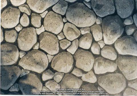 Painting Stone Walls Hauntforum Faux Stone Walls Faux