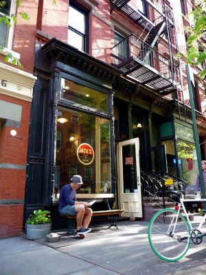 Funky Indie Coffee Shops With Images My Coffee Shop