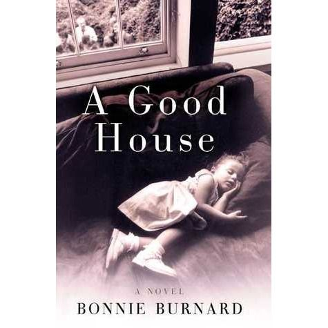 A Good House - a Canadian author recommended by a Canadian friend. :)