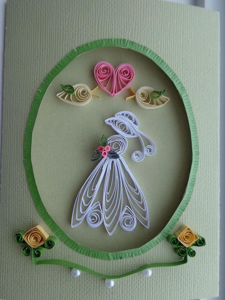 49++ Wedding card craft supplies info