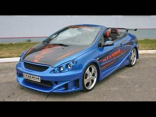 Amazing Peugeot 307cc Tuning By Carzone Specials Car Tuning Magazine Tuningmag Net Pic Peugeot Tuning Peugeot Car Car Tuning