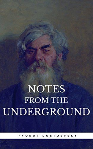 Newrelease free kindle ebook may5 notes from the underground notes from the underground by fyodor dostoevsky notes from the underground book center fandeluxe Ebook collections