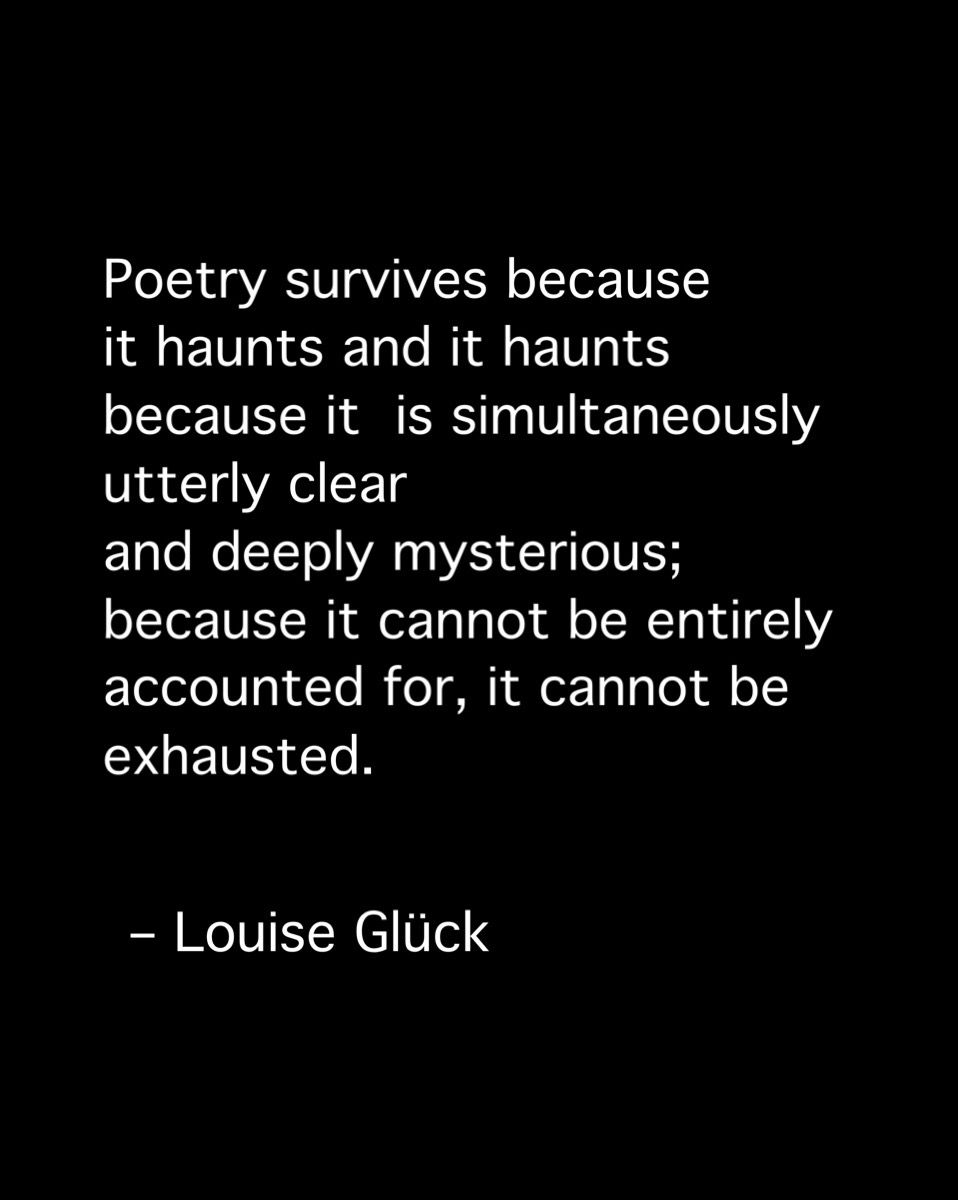 80 Best Poet Louise Gluck Images In 2020 Poems Louise Gluck Words