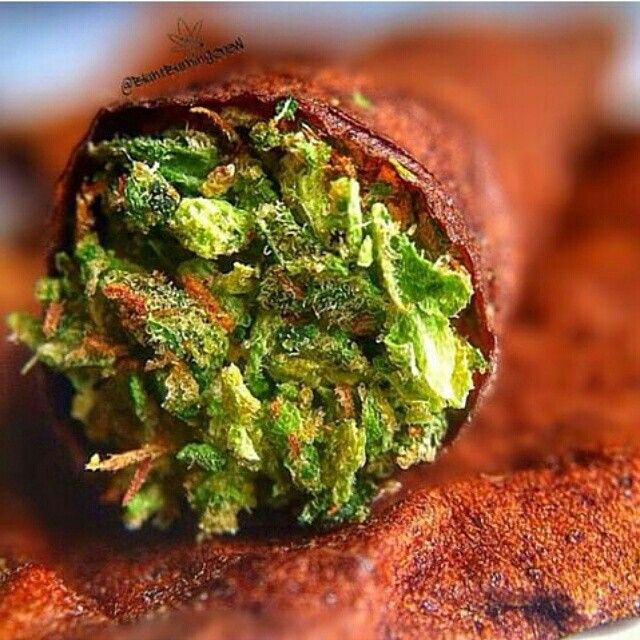 High quality weed blunt :)