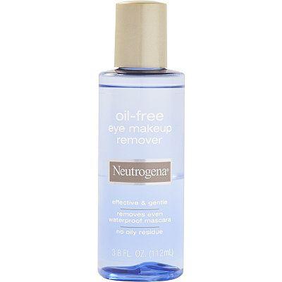 Neutrogena Oil Free Eye Makeup Remover Ulta Beauty Eye Makeup Remover Oil Free Eye Makeup Remover Makeup Remover