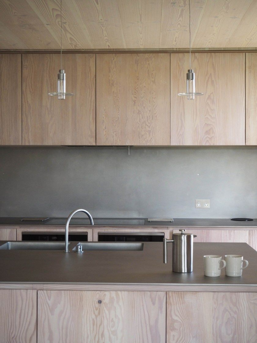 Create A Kitchen That S Cool Calm And Functional: Travel: John Pawson's Life House For Living Architecture