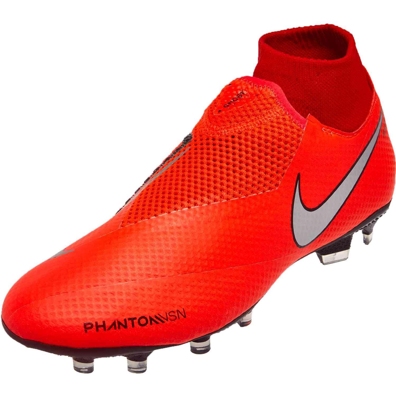 Nike Football boots Phantom Vision Pro FG Game Over Pack