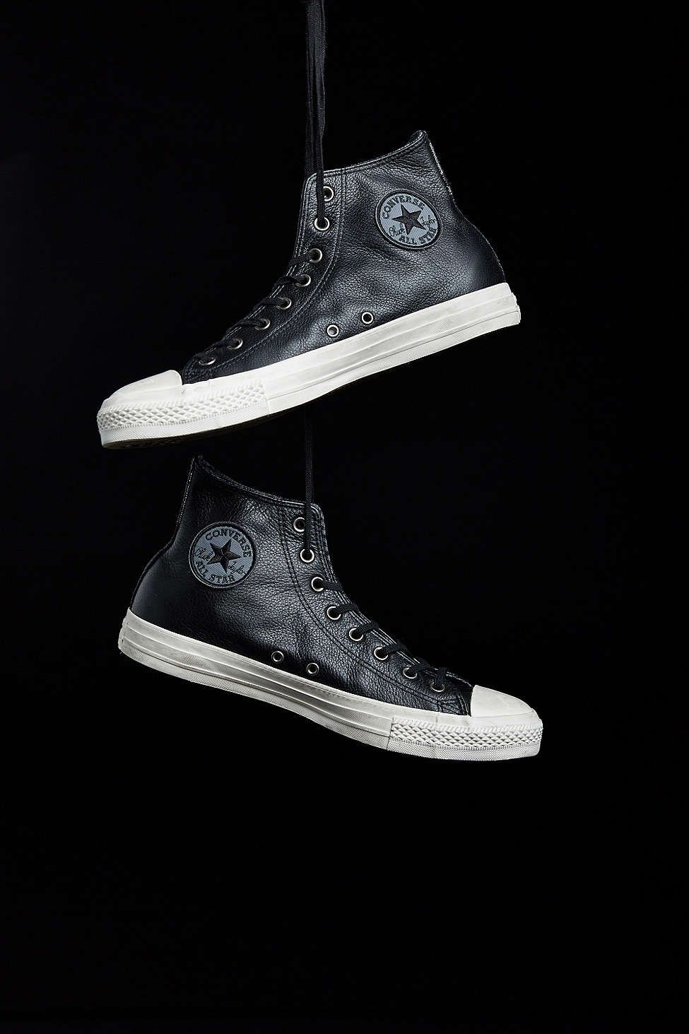 41aace48c3e Converse X UO Chuck Taylor All Star Leather High-Top Mens Sneaker ...