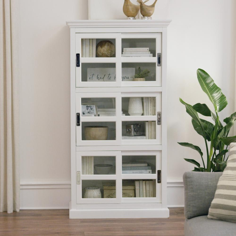 lovely frosted racks idea look wooden of bookcase modern double glass offers and bookcases with doors furniture white five door