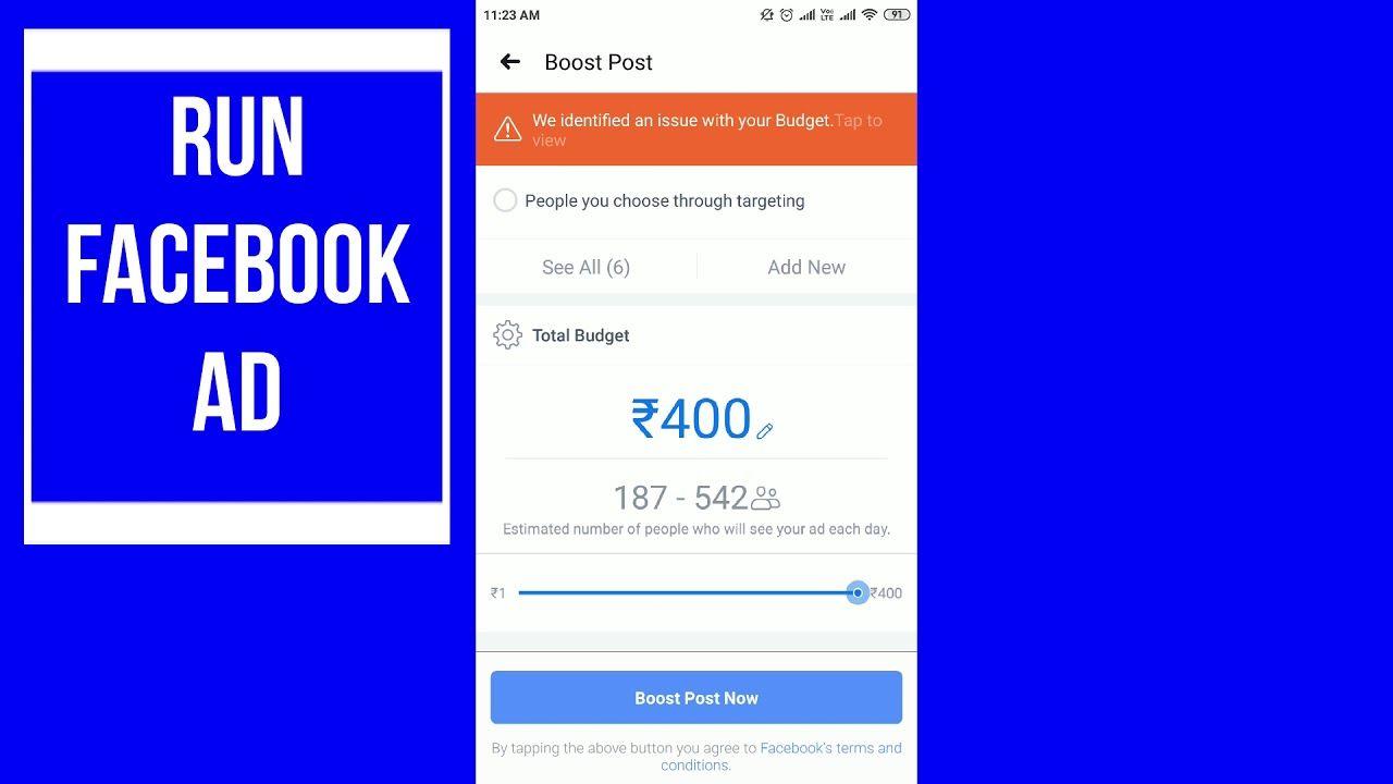 Facebook ads tutorial facebook advertising tutorial for.