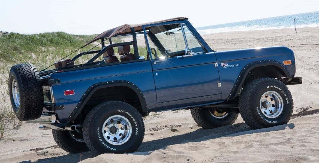 Ferrari Swatters Blue Ford Bronco Ford Bronco For Sale Bronco For Sale