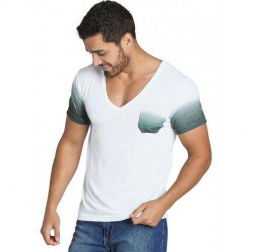 Camiseta Flamê