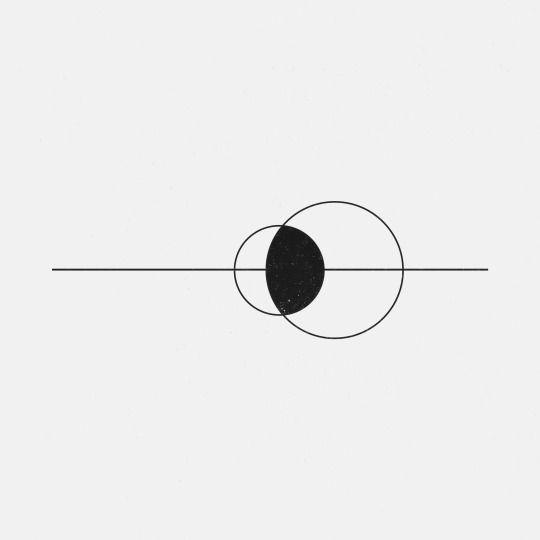 Dailyminimal Geometric Illustration Art Design Geometric Tattoo