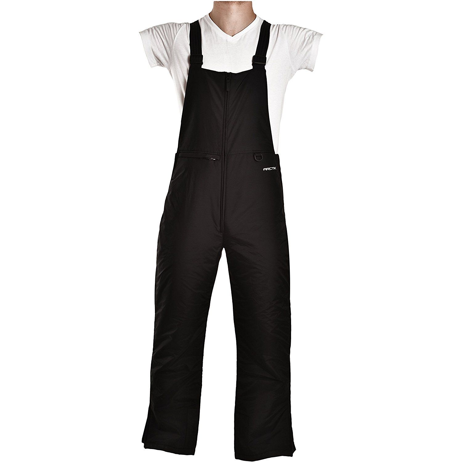 8c1f26ab556198 Arctix Men's Essential Bib Overall >>> Details can be found by clicking on  the image. (This is an affiliate link) #SportsOutdoors