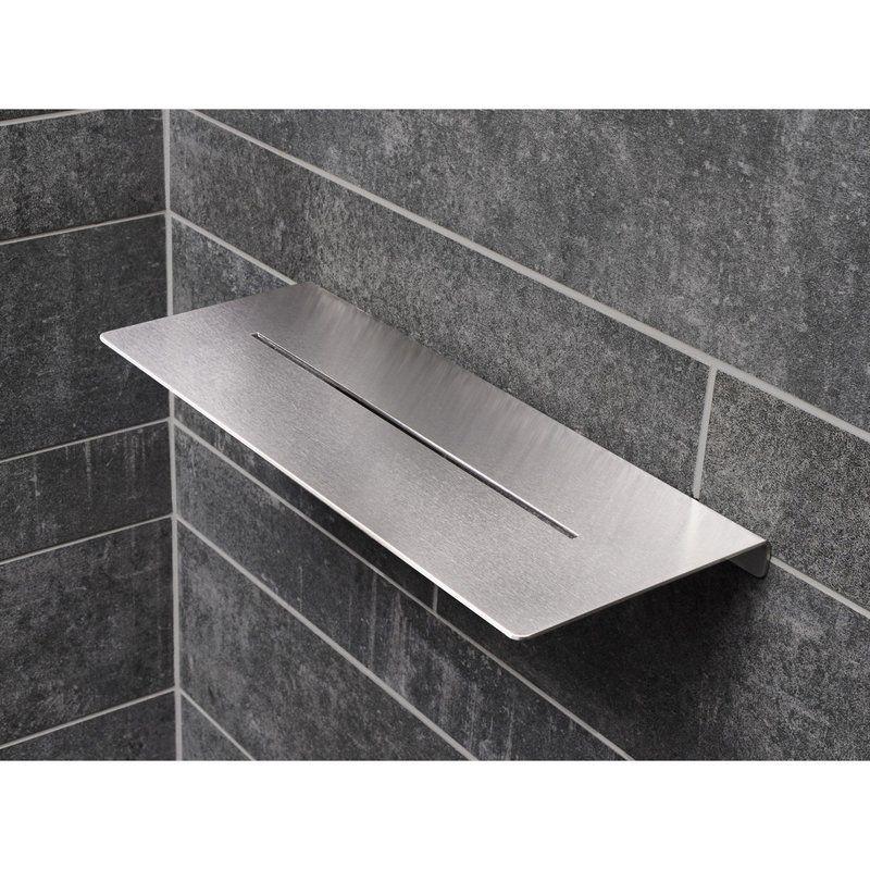 Manzer Bath Shower Caddy Shelf Organizer Shower Shelves Shower Rack Shower Bath