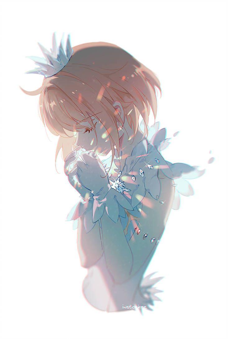 Sakura by INstockee on DeviantArt